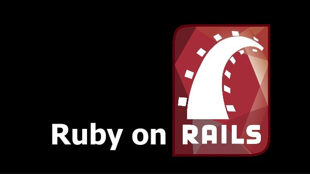 """Rails is the killer app for Ruby."" Yukihiro Matsumoto, Criador da linguagem Ruby"