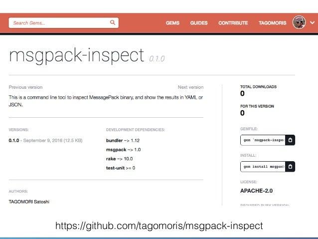 https://github.com/tagomoris/msgpack-inspect