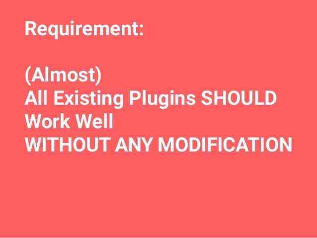• Fluent::Compat namespace for compatibility layer v0.14 Plugins & Compat Layer F::P::Output F::P::Base v0.14 Plugins Flue...