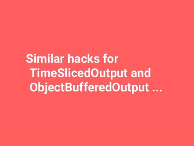 Plugin Lifecycle Updated Methods(v0.12) • #configure • #start • #before_shutdown • #shutdown v0.12 Plugins often doesn't ca...