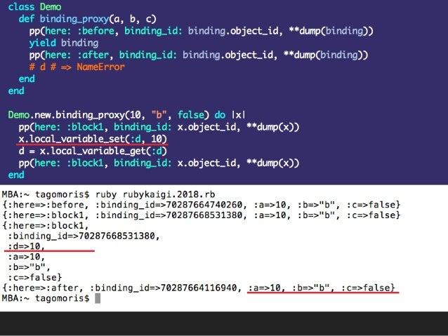 Hijacking Ruby Syntax in Ruby