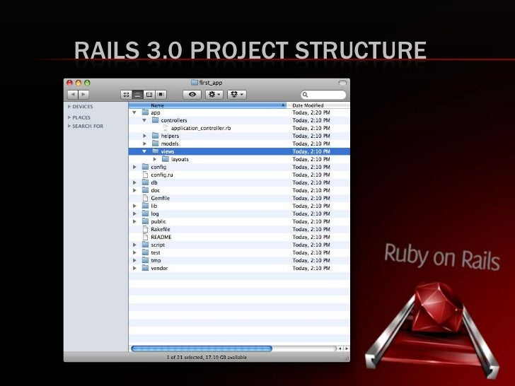 "ruby on rails projects Read on to hear what developers say are some of the key things you need to know about ruby on rails  even when they were not big projects,"" kaur says ""rails."