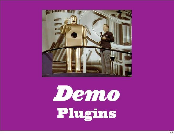 Demo Plugins           134