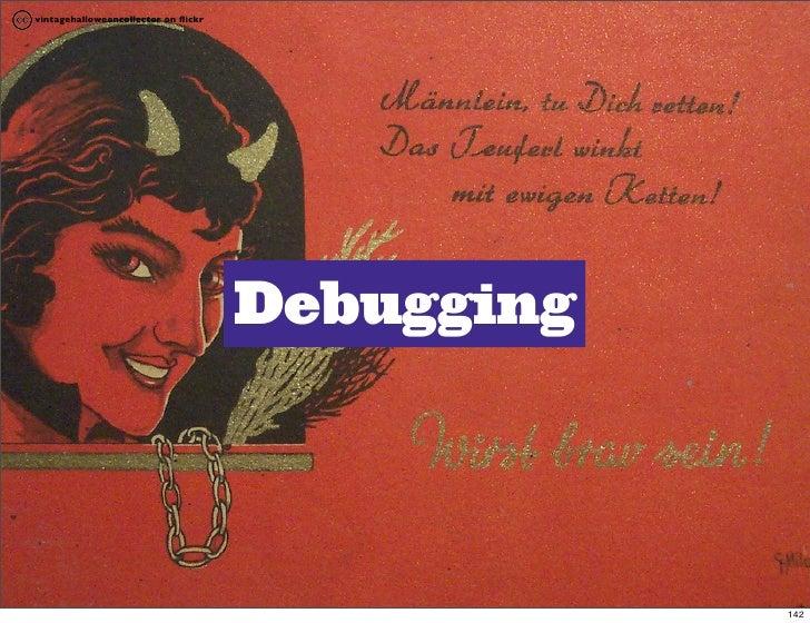vintagehalloweencollector on flickr                                          Debugging                                     ...