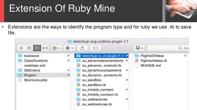 Ruby And Ruby On Rails