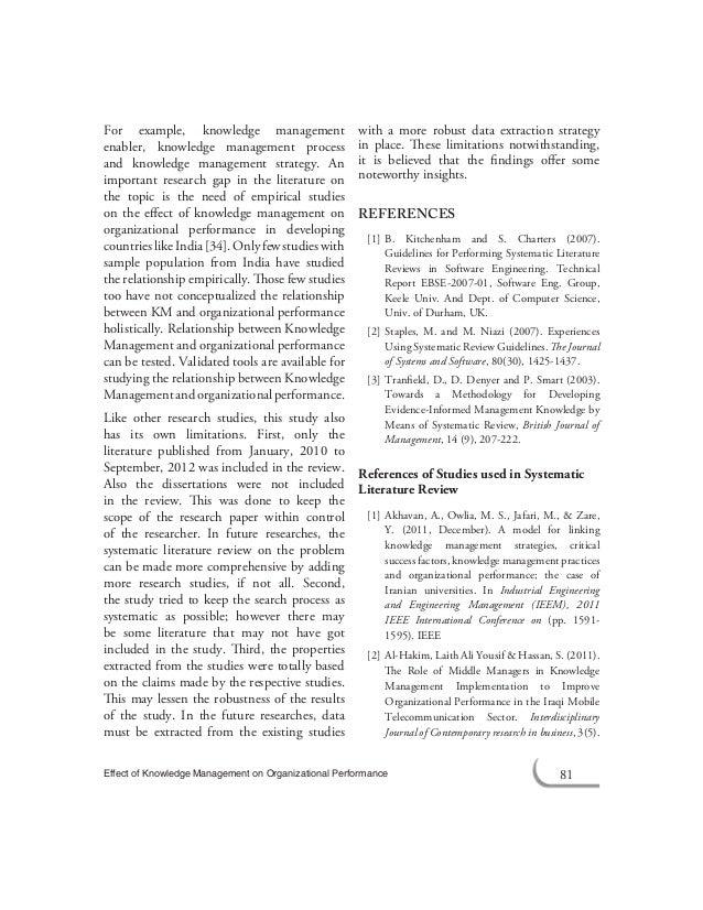 Figure    Literature Review Framework     Knowledge SP ZOZ   ukowo
