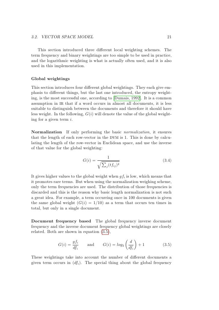 semantic similarity thesis For the last year i have been working on my final project for my masters degree in computer science my college, the academic college of tel-aviv-yaffo, doesn't employ a thesis but uses a combination of a final test (with the material of core subjects from both the bachelor and the msc degrees) and a final project worked on with one of the .