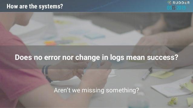 OSIS19_Cloud : Qu'apporte l'observabilité à la gestion de configuration? par Nicolas Charles Slide 2