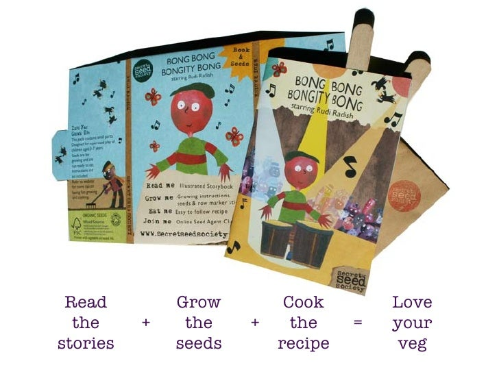 Text      Read         Grow            Cook        Love   the     +    the      +      the    =   your stories       seeds...