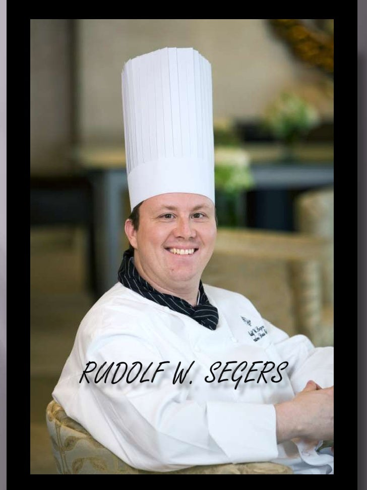 Rudolf W. Segers<br />