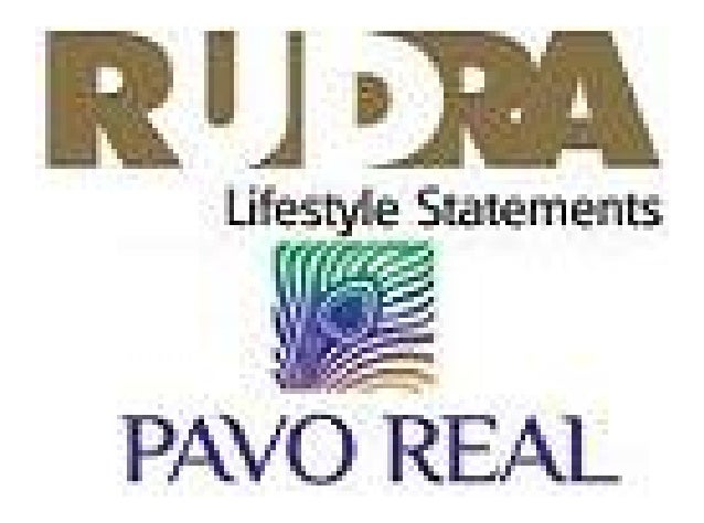 Rudra Pavo Real Ahinsa Khand Indirapuram Location Map Price List Floor Site Layout Plan Review
