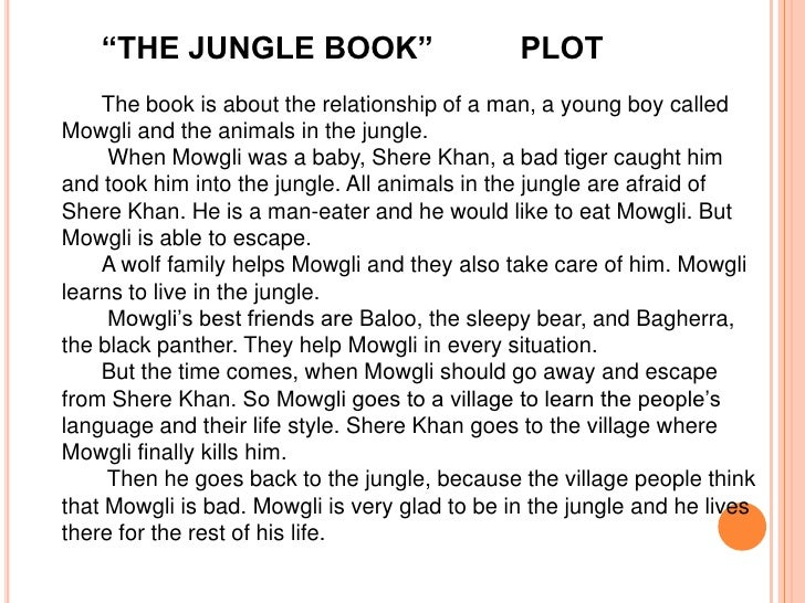 mowgli and baloo relationship poems