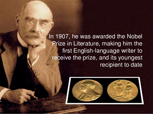 a biography of rudyard kipling the english novelist Rudyard kipling biography - joseph rudyard kipling (december 30, 1865- january 18, 1936) was a british author and poet, born in india - rudyard kipling biography and list of works - rudyard kipling books.