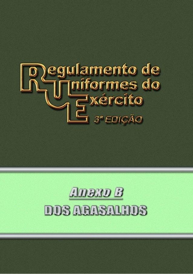 Pag 2 INDICE III III IV V VI VII VIII IX X XI Agasalho verde-oliva para treinamento físico...................................