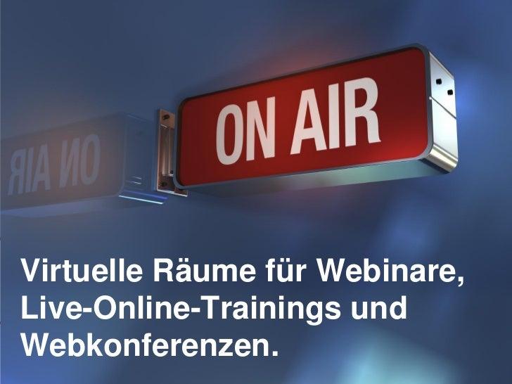 Christiane Manthey + Matthias Rückel                           Platzhalter für BilderVirtuelle Räume für Webinare,Live-Onl...