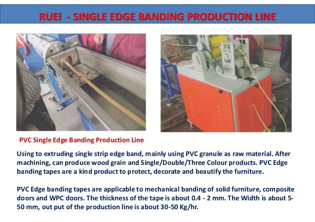 Edge Banding Machine Manufacturer in Coimbatore