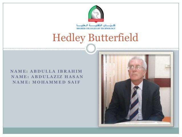 Hedley Butterfield NAME: ABDULLA IBRAHIM NAME: ABDULAZIZ HASAN NAME: MOHAMMED SAIF