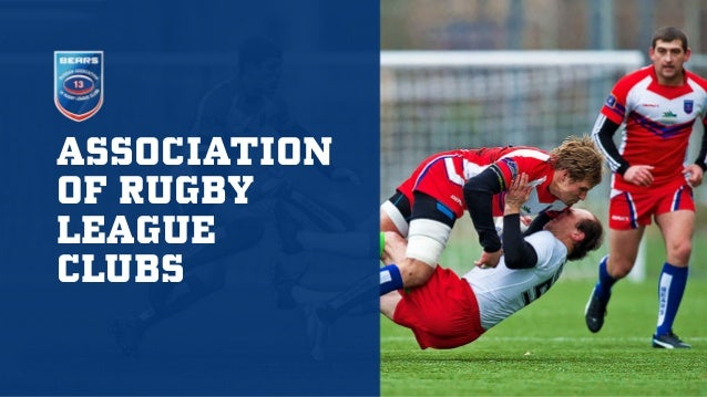 ASSOCIATION OF RUGBY LEAGUE CLUBS
