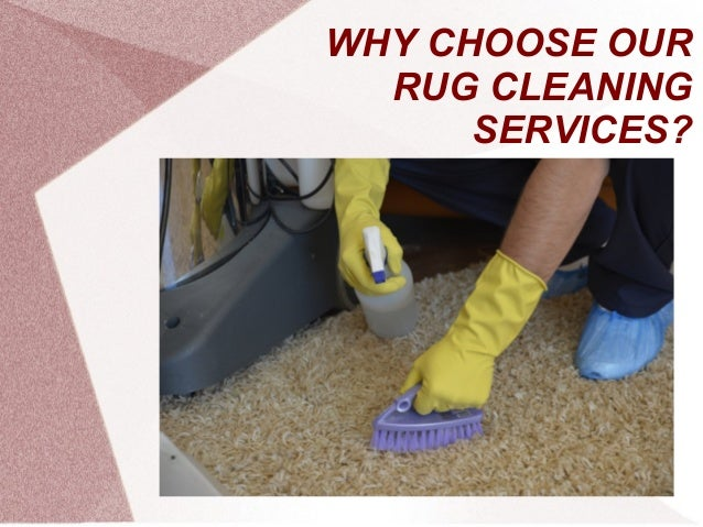 Rug cleaning Slide 3