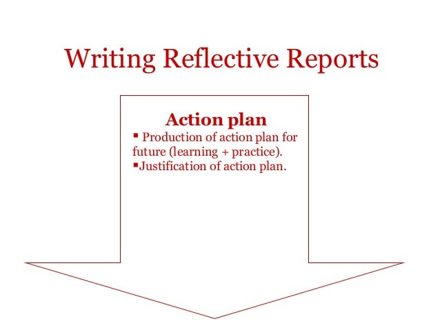 action plan reflective essay A reflective essay, akin to a diary entry, is one of those sorts of essays  then, as  you're planning and writing, these questions may be useful:.