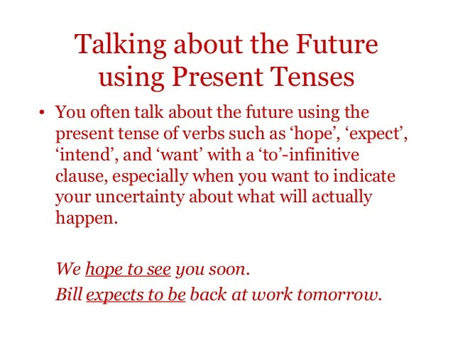 using future tense in essays What this handout is about these three verb tenses account for approximately 80% of the verb tense use in academic writing if you enjoy using our handouts.