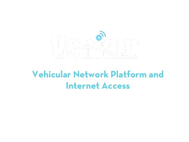 Vehicular Network Platform and Internet Access Porto - Portugal Rui Costa Senior Systems Engineer
