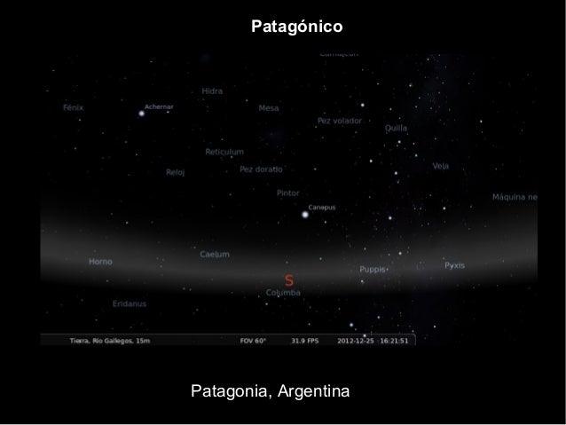 Patagonia, Argentina Patagónico