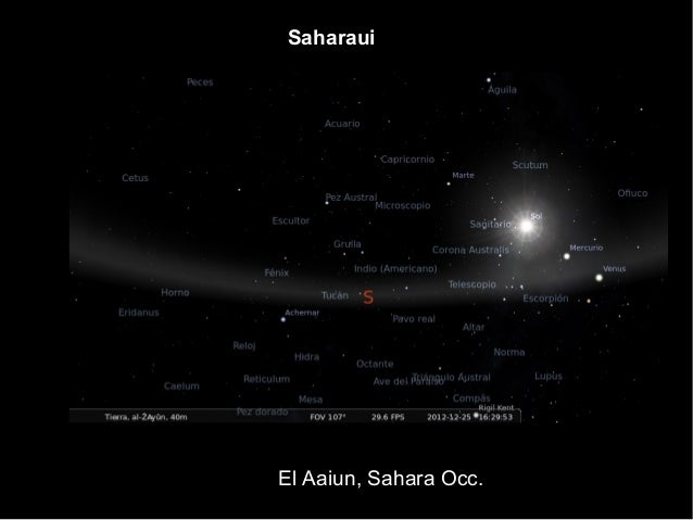 El Aaiun, Sahara Occ. Saharaui