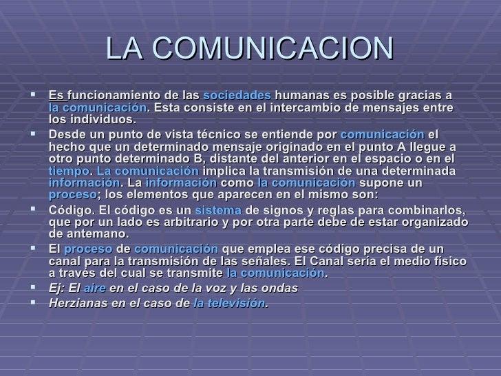Ruidos En La Comunicacion Slide 2