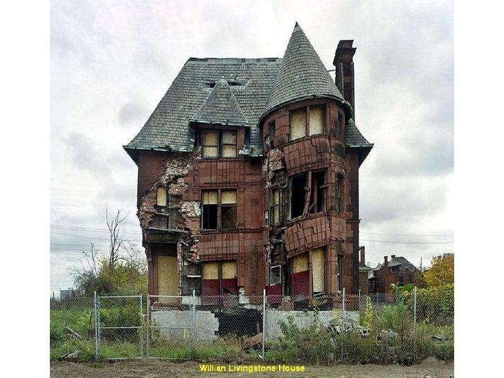 Ruins of Detroit Slide 2