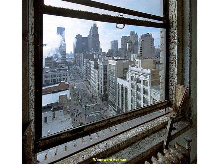 Ruins of Detroit Slide 3