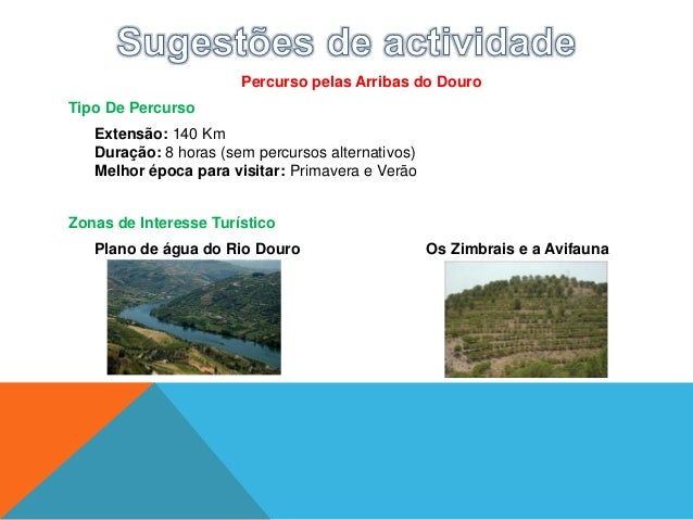 Parque Natural do Douro Internacional