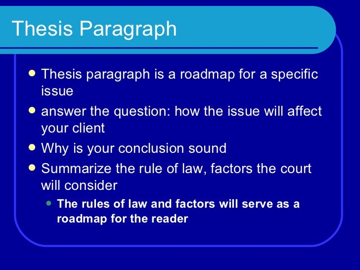 an analysis of a reply argument by an appellate Appellate court staff attorneys and law clerks that they like to review reply briefs first because they may narrow down the issues on appeal, focusing on the most critical ones moreover, reply briefs give appellants the valuable opportunity to have the last word in.