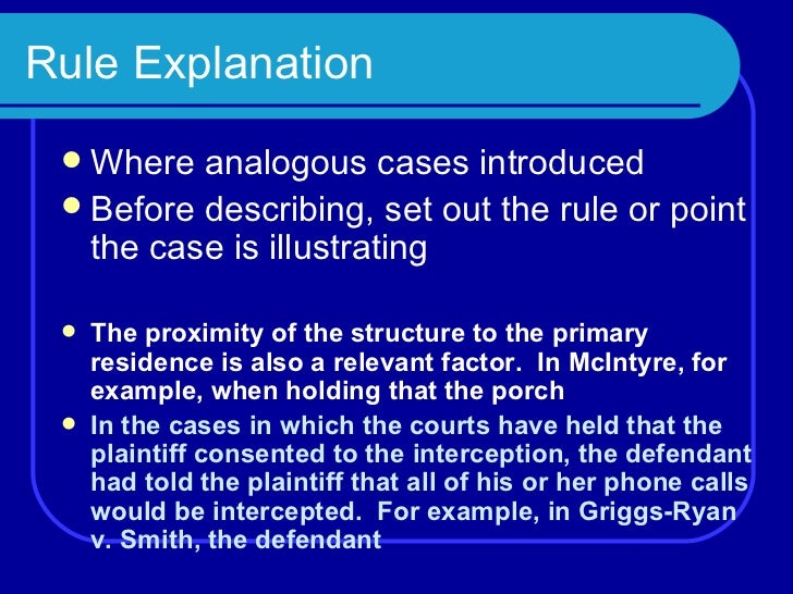 the mcintyre vs balentine lawsuit analysis Tennessee supreme court in mcintyre v balentine, 833 sw2d 52 (tenn 1992), and avers that plaintiffs' [ sic ] alleged injuries were caused or contribut ed to by factors other than the allegations.