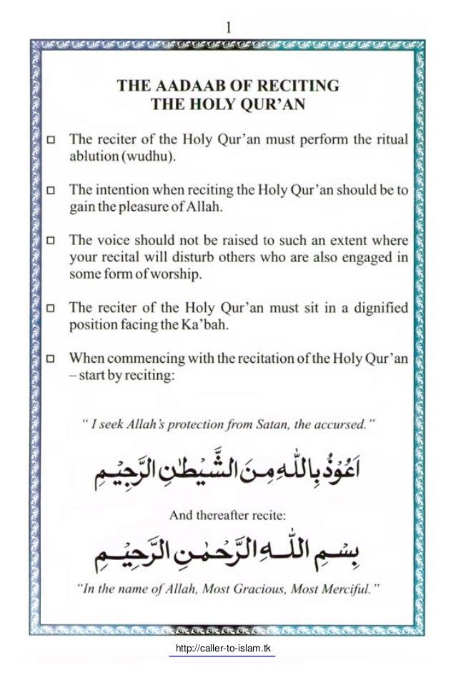 http://caller-to-islam.tk