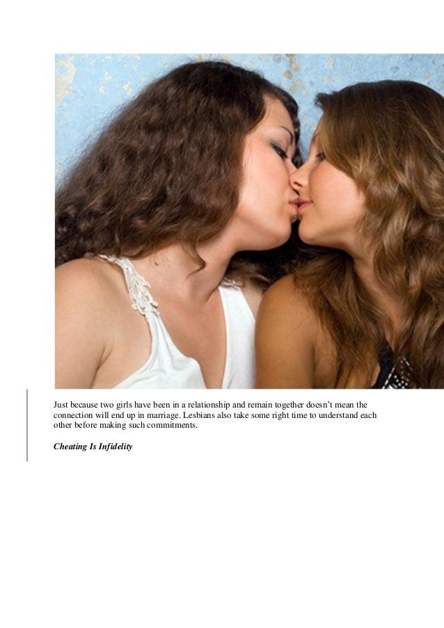 lesbian mingles