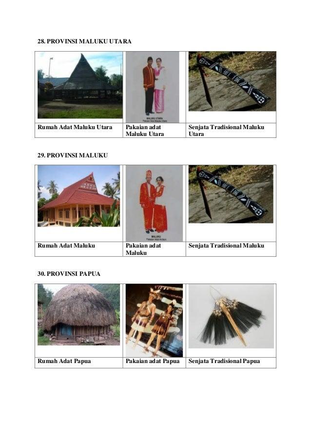 85 Gambar Rumah Adat Dan Asal Daerah Nya Gratis Terbaik