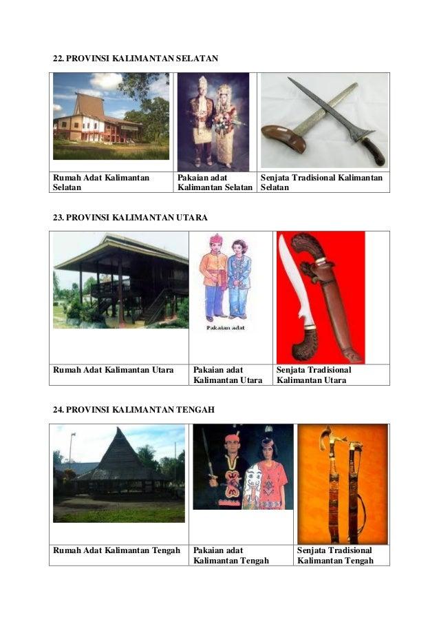 Rumah Adat Dan Pakaian Adat Sumatera Utara - Rumah Upin