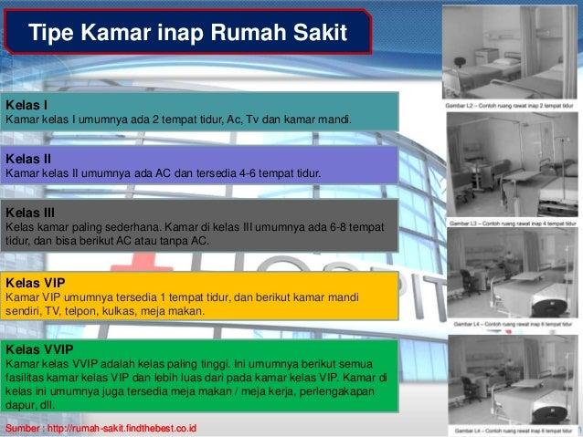 Perencanaan Dan Perancangan Rumah Sakit Tipe B