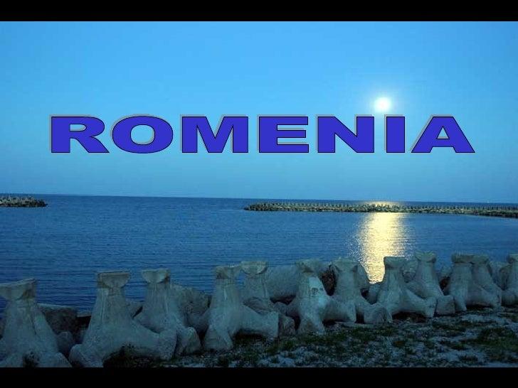 ROMENIA