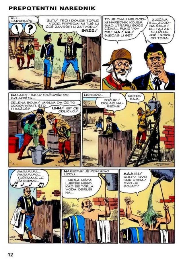 rum džin i ostale stvari - kapetan miki