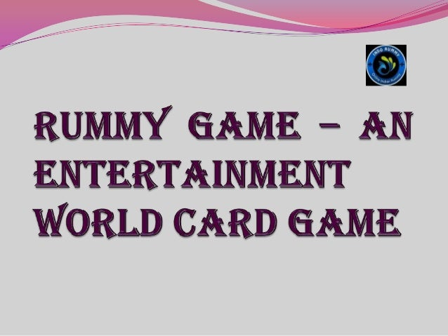 Card game is the wonderful and marvelous game that attracts the players to play the Indian Rummy. Because of Indian rummy ...