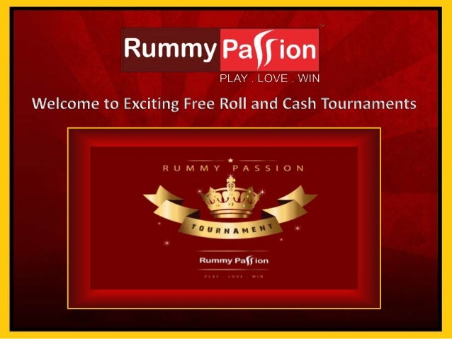 Free roll forex tournament