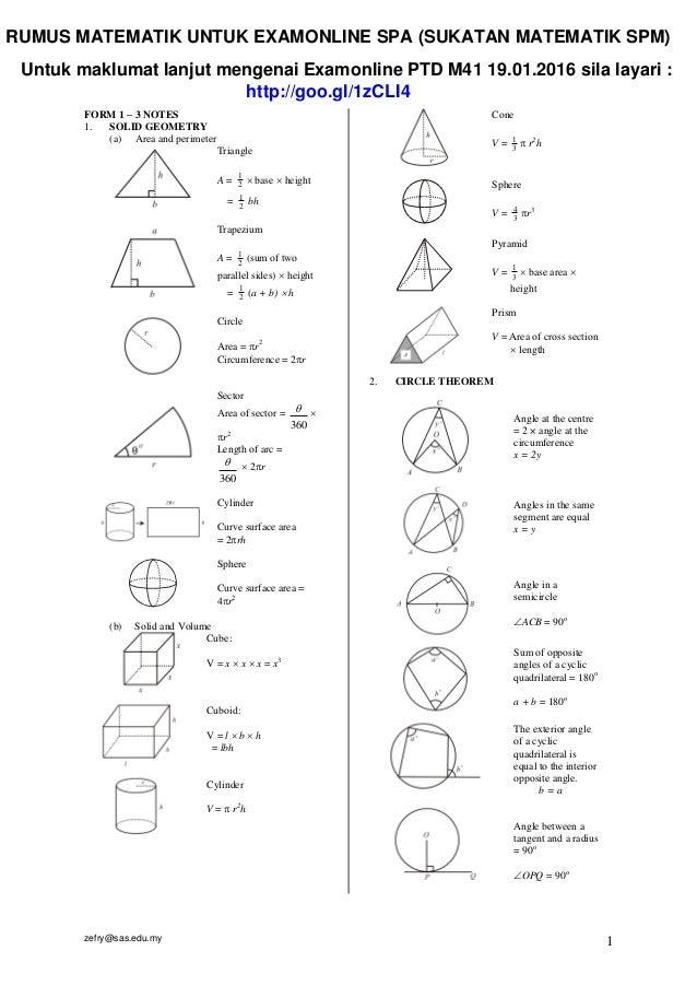 Contoh Soalan Matematik Bab 1 Tingkatan 5 - 3 Descargar