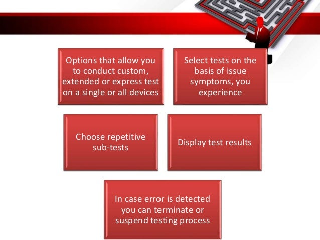 Run Dell Diagnostic Tool Before Calling Dell Technical