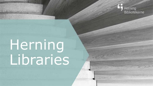 Herning Libraries