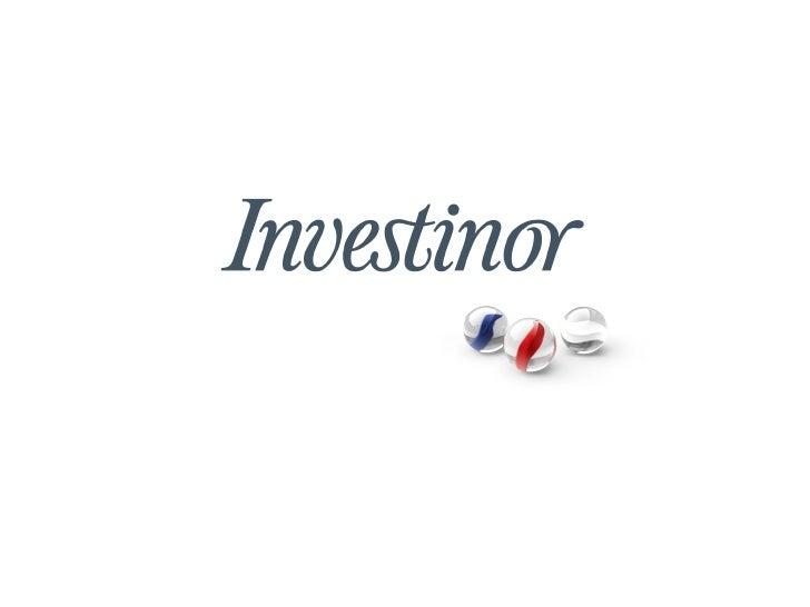 Innhold• Hva er aktive eierfond?• Hva er Investinor?• Aktive eierfond og Investinor i norsk reiseliv• Spørsmål og (for...