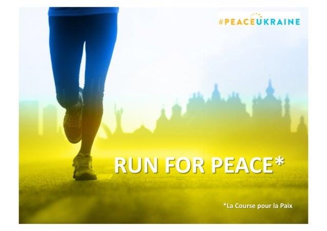 Nous  remercions  l'Europe  pour  son  sou0en  de  l'Ukraine  dans  sa  lu5e  pour   la  paix  ...