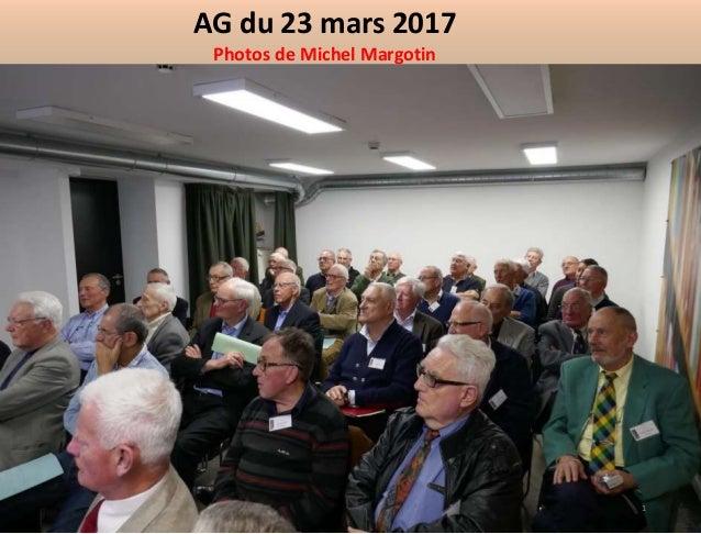 1 AG du 23 mars 2017 Photos de Michel Margotin