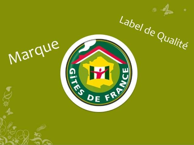 Réunion Pays de St Gilles à destination des propriétaires gîtes et chambres d'hôtes non labellisés Slide 3